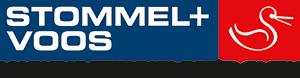 STOMMEL+VOOS Logo
